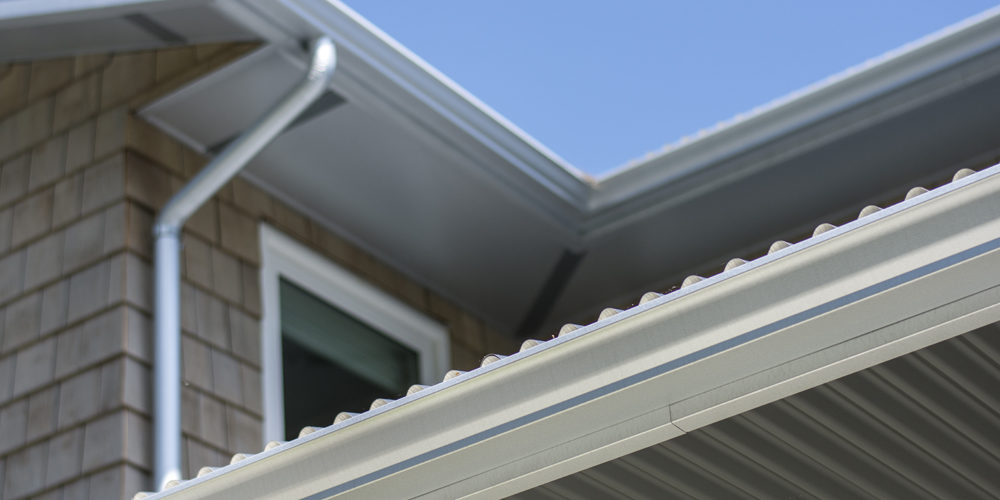 A Basic Guide to Gutter Parts & Terminology   Weatherguard Gutters